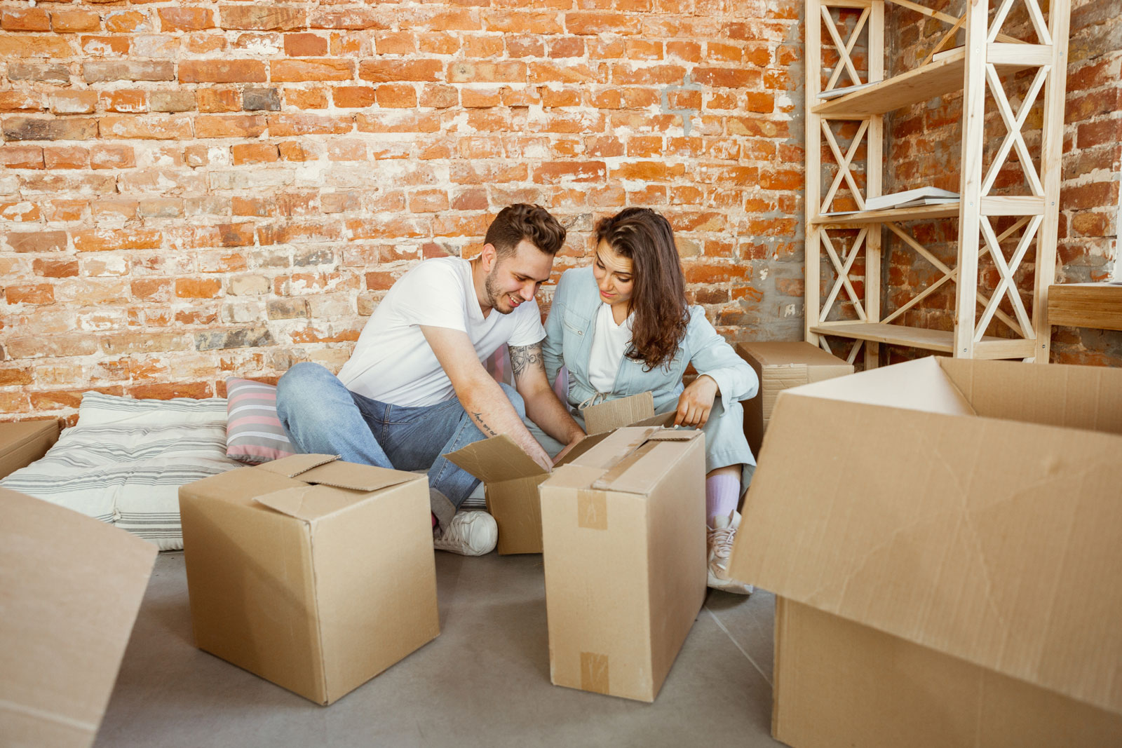 Tips for Unpacking After Your Move