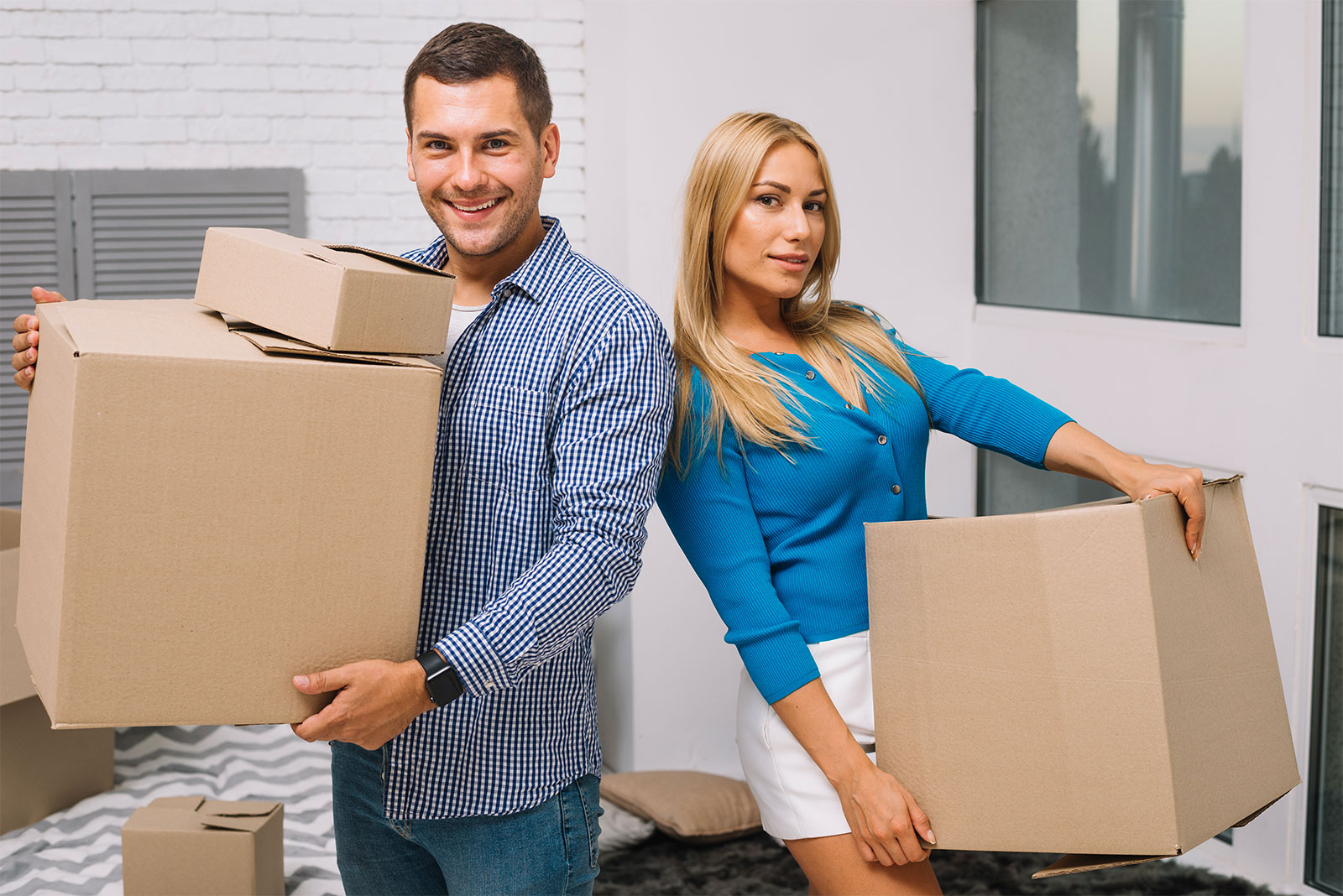Don't Get Surprised With the Hidden Costs of Moving